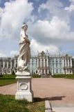 Palazzo della Catherine in Russia immagini stock