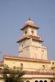 Palazzo della città di Jaipur Fotografia Stock