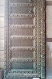 Palazzo della città, Jaipur Immagini Stock