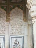 Palazzo della città, Jaipur Immagine Stock Libera da Diritti