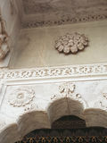 Palazzo della città, Jaipur Fotografie Stock