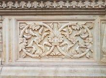 Palazzo della città, Jaipur Fotografia Stock