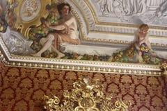 Palazzo della Consulta in Rome. The Constitutional Court of Italy in Palazzo della Consulta, is among the Quirinal Hill government buildings in Rome stock photography