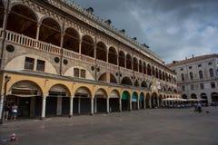 Palazzo della Ragione Royalty Free Stock Image
