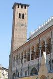 Palazzo della Ragione, Padova, Italy Royalty Free Stock Image
