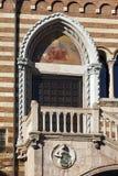 Palazzo della Ragione - Verona Italy Royalty Free Stock Photo