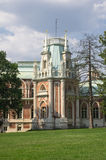 Palazzo della regina Ekaterina Second Great fotografia stock