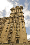 Palazzo della salva, Uruguai. Fotografia Stock Libera da Diritti