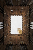 Palazzo della Signoria Royalty Free Stock Photos