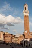 Palazzo della Signoria Royalty Free Stock Photography