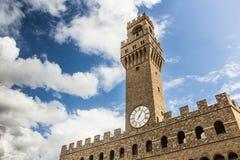 Free Palazzo Della Signoria Royalty Free Stock Photography - 29144297