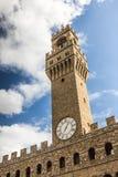 Palazzo della Signoria Royalty Free Stock Images