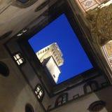 Palazzo della Signoria, Florence, Italy Stock Photo