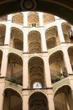 The Palazzo dello Spagnolo Stock Photography