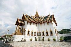 Palazzo di Bangkok Fotografia Stock