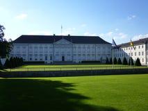 Palazzo di Bellevue a Berlino, Germania Immagini Stock