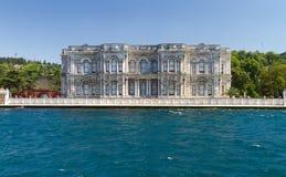 Palazzo di Beylerbeyi immagine stock libera da diritti