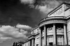 Palazzo di Buckingham Fotografie Stock