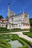 Palazzo di Bussaco, Portogallo Immagine Stock