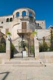 Palazzo di Catapano Rutigliano La Puglia L'Italia Immagine Stock