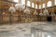 Palazzo di Chowmohalla immagine stock