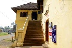Palazzo di Duch Fotografie Stock