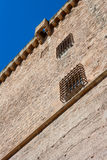 Palazzo di Elche ELX Alicante Altamira vicino al EL Palmeral Fotografia Stock