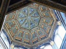 Palazzo di Fontainebleau fotografia stock