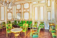 Palazzo di Fontainebleau Immagini Stock