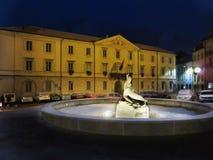 Palazzo di Governo, Bellinzona Ticino, Suíça Imagens de Stock Royalty Free