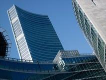 Palazzo di governo di Lombardia Immagini Stock