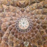 Palazzo di Hasht Behesht a Ispahan, Iran Fotografia Stock