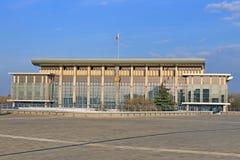Palazzo di indipendenza Immagini Stock Libere da Diritti