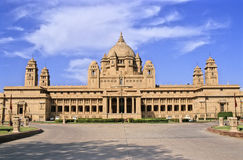 Palazzo di Jodhpur immagine stock