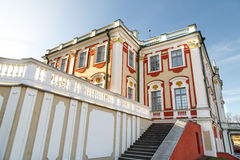 Palazzo di Kadriorg Immagini Stock