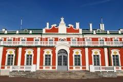 Palazzo di Kadriorg Immagine Stock Libera da Diritti