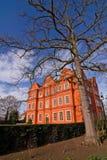 Palazzo di Kew Immagine Stock Libera da Diritti