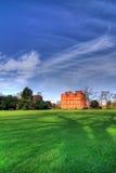 Palazzo di Kew Fotografia Stock