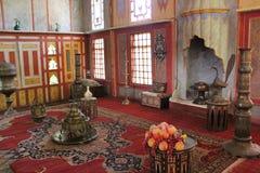 Palazzo di Khan s Fotografie Stock Libere da Diritti