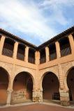 Palazzo di Maestrales, Almagro, Spagna Fotografia Stock Libera da Diritti