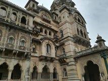 Palazzo di maragià in India Fotografia Stock