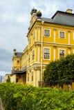 Palazzo di Menshikov immagini stock