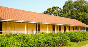 Palazzo di Mrigadayavan Fotografia Stock Libera da Diritti