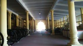 Palazzo di Mysur immagini stock