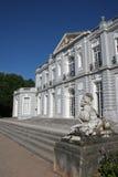 Palazzo di Oldway fotografie stock libere da diritti