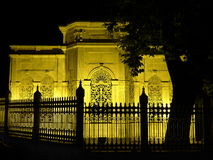 Palazzo di Osman Fotografia Stock