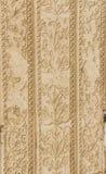 Palazzo di Potlogi di Constantin Brâncoveanu, contea di Dâmboviţa, Romania - stile di Brancovan dei dettagli Immagini Stock