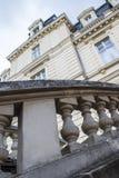 Palazzo di Potocki a Lviv baroque immagini stock