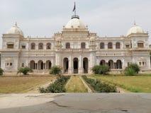 Palazzo di Sadiq Garh fotografia stock