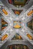 Palazzo di Salisburgo Residenz a Salisburgo, Austria Fotografia Stock Libera da Diritti